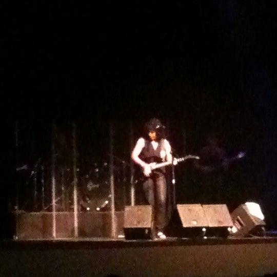 Foto diambil di Teatro Nescafé de las Artes oleh Karinna M. pada 5/12/2012