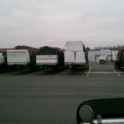 6367080cdb3 Photo taken at Home Depot Distribution Center by G.I. J. on 3 16 2012