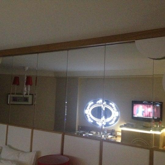 8/6/2012 tarihinde Volkanziyaretçi tarafından Q Premium Resort Hotel Alanya'de çekilen fotoğraf