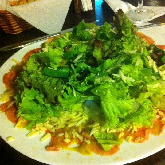 5/2/2012 tarihinde Itaquê T.ziyaretçi tarafından Limone Restaurante e Café'de çekilen fotoğraf