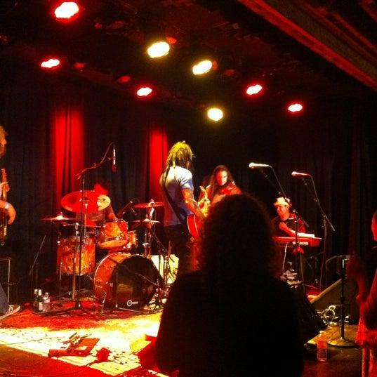 6/17/2012にNegi A.がSweetwater Music Hallで撮った写真