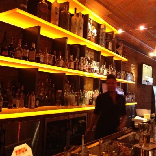 6/17/2012에 Erin L.님이 George and Martha's American Grill에서 찍은 사진