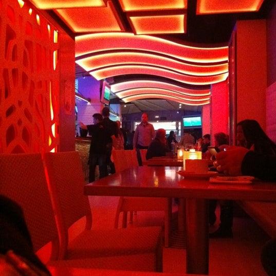 รูปภาพถ่ายที่ La Cava โดย Andrew P. เมื่อ 3/17/2012