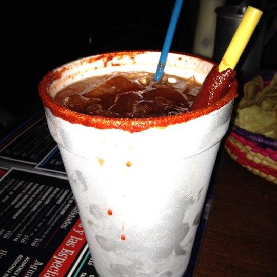 Foto scattata a El Muellecito da Patty G. il 8/31/2012