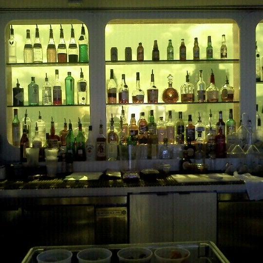 7/13/2012にTinu A.がHighbar - Pool·Bar·Skyで撮った写真