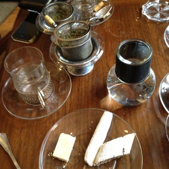 2/25/2012에 Zucker B.님이 Zucker Bakery에서 찍은 사진