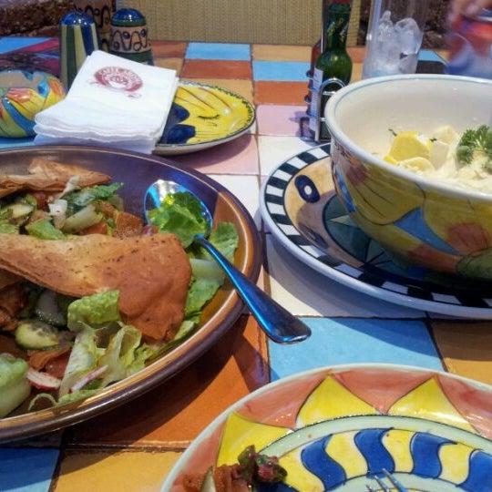 1/20/2012 tarihinde susy J.ziyaretçi tarafından Caffe Aroma Ksa'de çekilen fotoğraf