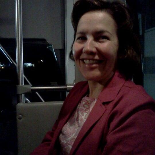 Foto tomada en Rodeway Inn por Jennifer H. el 4/21/2012
