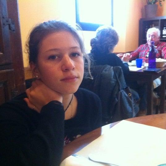 Foto scattata a Enoteca Don Abbondio da Filippo B. il 1/28/2012