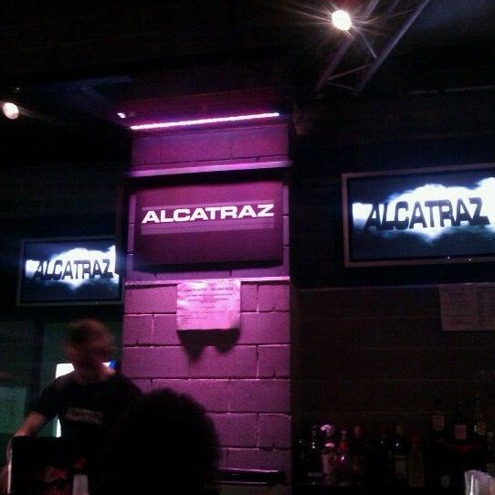 1/8/2011にtiusciaがAlcatrazで撮った写真