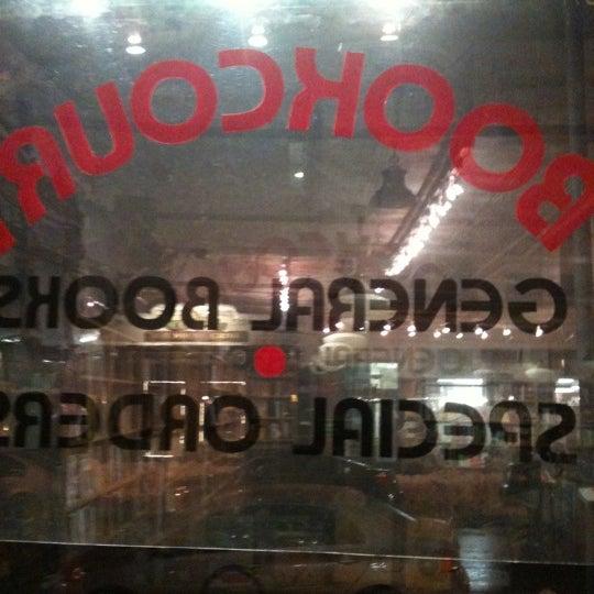 Das Foto wurde bei BookCourt von Nico C. am 1/29/2011 aufgenommen