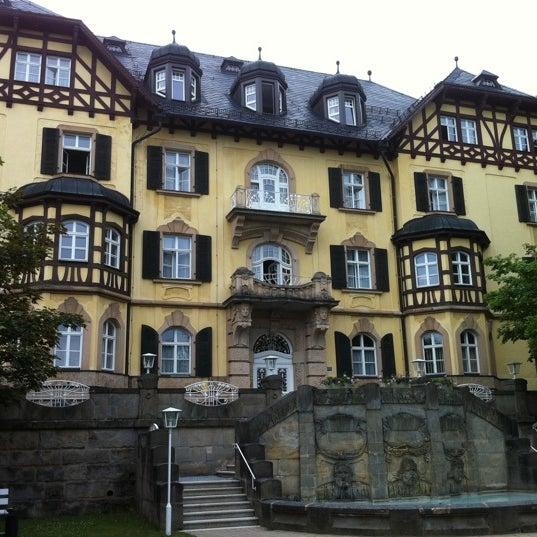 Photos At Relexa Hotel Bad Steben Hotel In Bad Steben