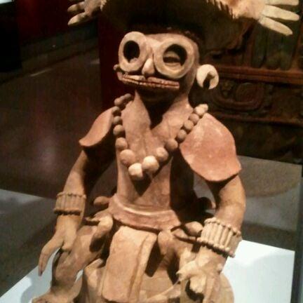 Das Foto wurde bei University of Pennsylvania Museum of Archaeology and Anthropology von Dan K. am 5/5/2012 aufgenommen