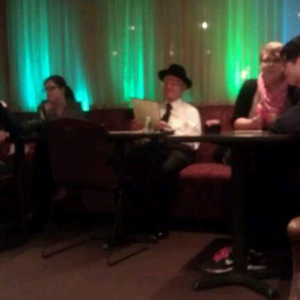 รูปภาพถ่ายที่ Tea Zone & Camellia Lounge โดย Chana d. เมื่อ 1/29/2012