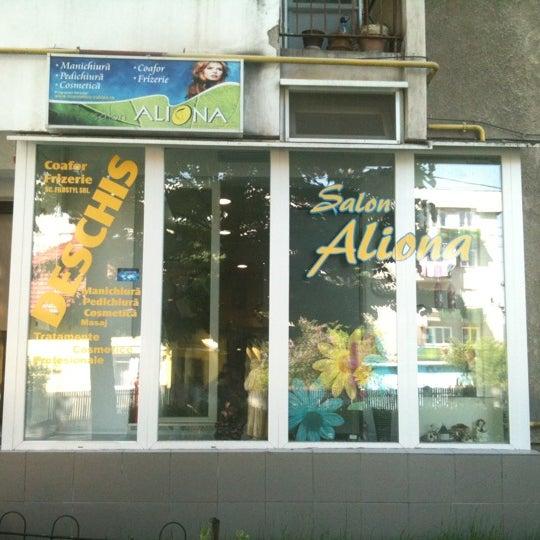 Photos At Salon Aliona Strada Marasesti Nr 3