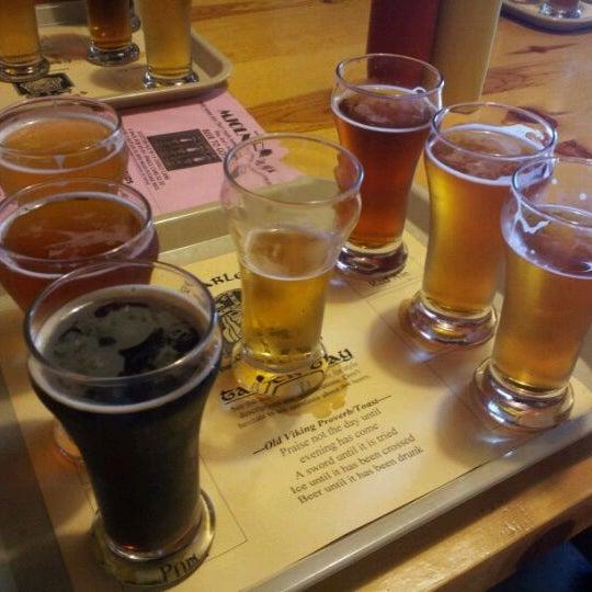 7/30/2011 tarihinde Justin G.ziyaretçi tarafından Fearless Brewing'de çekilen fotoğraf