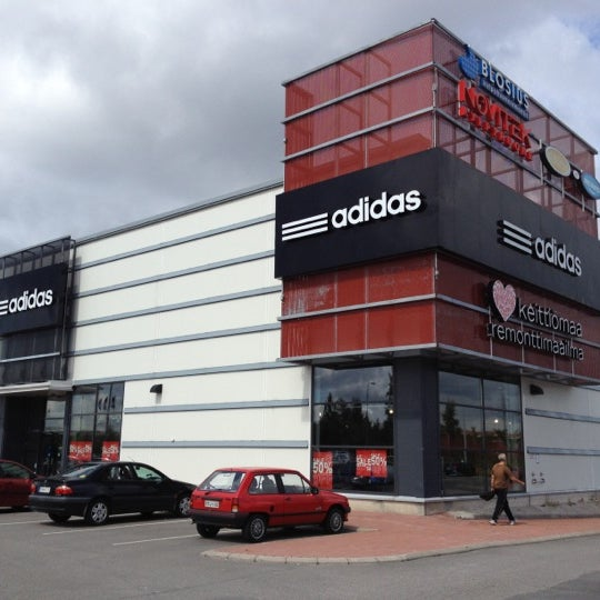 Adidas Outlet - 5 tips from 763 visitors