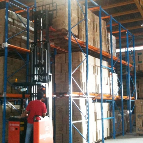Photos at PT  Interfood Sukses Jasindo - Tunas Industrial