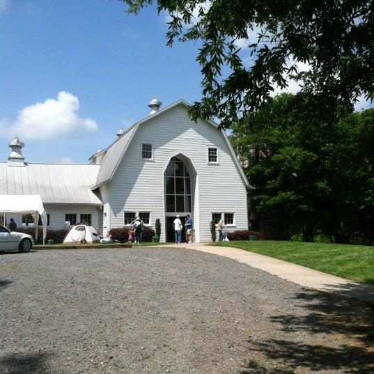 Foto scattata a Anne Springs Close Greenway da LouAnn L. il 4/21/2012