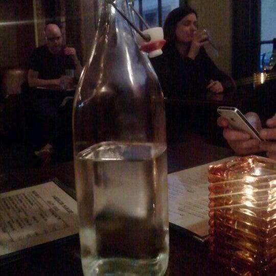 11/13/2011 tarihinde WINTERziyaretçi tarafından Dandelion Market'de çekilen fotoğraf