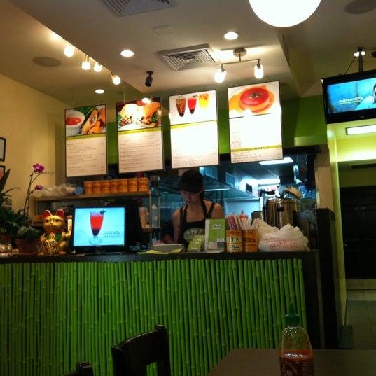 7/22/2011에 Lonely T.님이 JoJu에서 찍은 사진