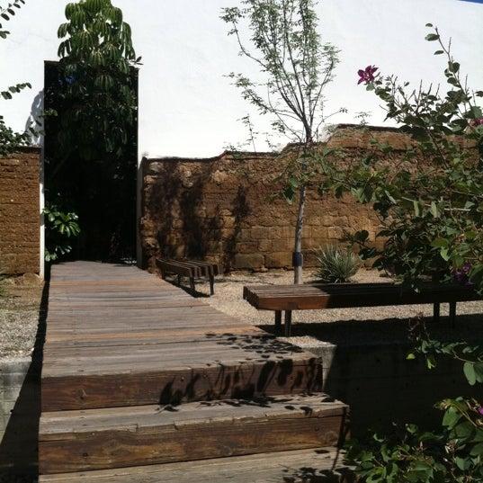 10/31/2011에 Nad님이 Museo de Filatelia de Oaxaca (MUFI)에서 찍은 사진