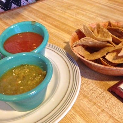 Photo Taken At Ramona 39 S Mexican Restaurant By Edward E On 8