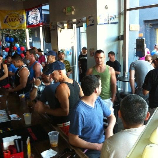 Gym Sports Bar - Gay Bar in West Hollywood