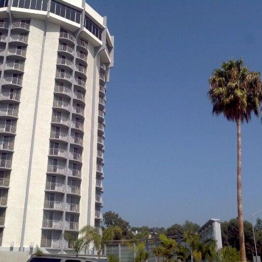 Foto scattata a Hotel Angeleno da Brenda V. il 9/26/2011