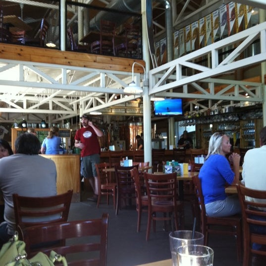 Das Foto wurde bei Snake River Brewery & Restaurant von Neil W. am 7/6/2011 aufgenommen