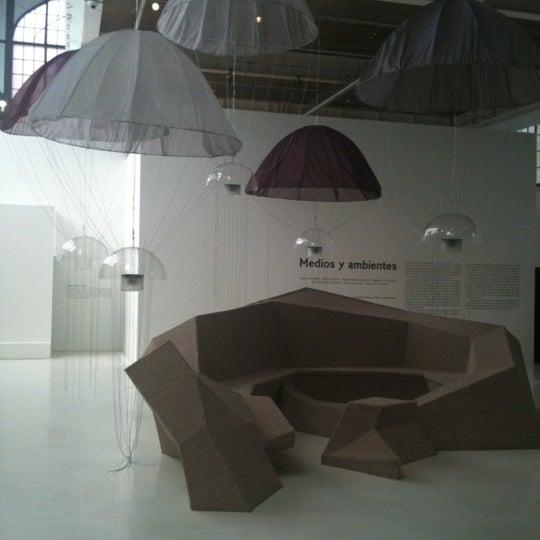 7/15/2012にAdairがMuseo Universitario del Chopoで撮った写真