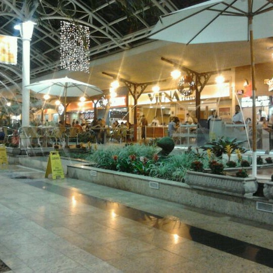 Foto scattata a Shopping Estação da Marcelo R. il 11/26/2011