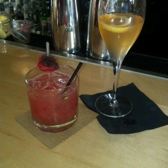Photo taken at Corners Tavern by Pamela K. on 7/8/2012