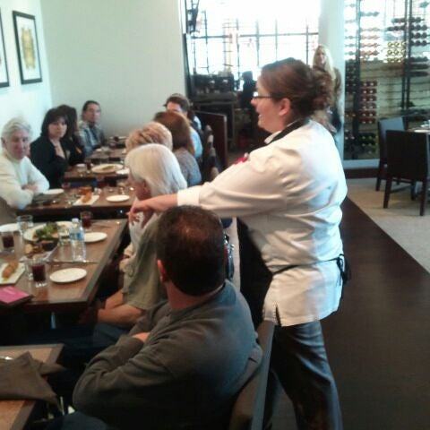 Foto scattata a Province Urban Kitchen & Bar da Taste It T. il 1/8/2012