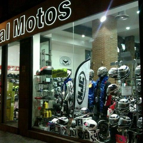 Photos at SOAL MOTOS - Adelfas - 0 tips