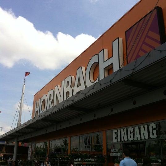 Hornbach Eschbach