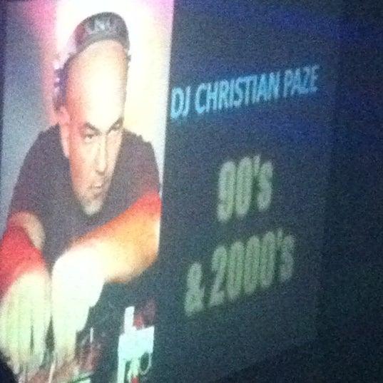 รูปภาพถ่ายที่ Boogie Disco โดย Leco Mussio .'. เมื่อ 6/7/2012