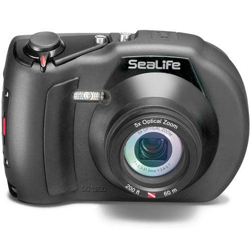 Special of the Week: Sealife SL700 DC 1200 Digital Camera originally $500, through 11/5 only $370
