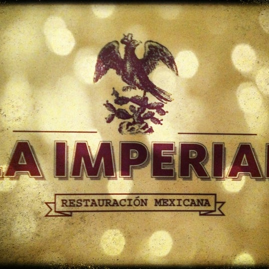 Foto tomada en La Imperial por Fabiano D. el 11/2/2011