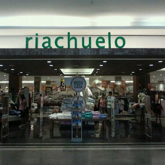 a8e1512b11 Riachuelo - Vitória