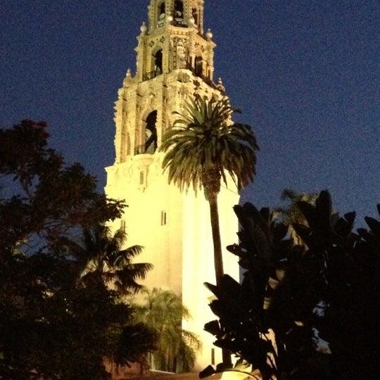 Photo prise au San Diego Museum of Man par Colin B. le8/19/2012