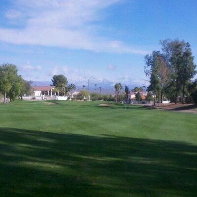 Das Foto wurde bei Desert Canyon Golf Club von Chris C. am 12/5/2011 aufgenommen