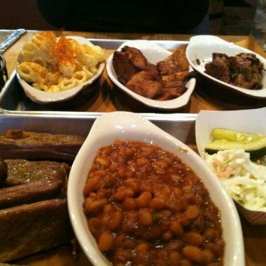 Photo prise au Butcher Bar par Dana P. le2/25/2012