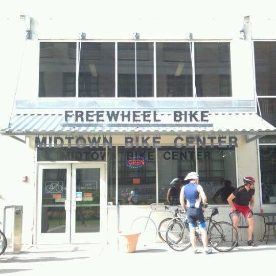 Midtown At Town Center: Midtown Bike Center
