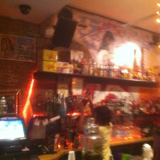 Foto diambil di Bogota Latin Bistro oleh Scott pada 4/22/2012