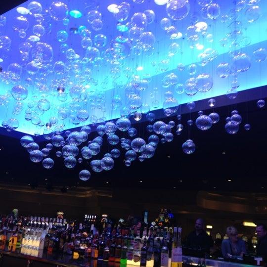 Foto scattata a Greektown Casino-Hotel da Mikey D. il 2/14/2012