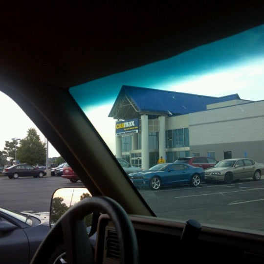 Photo Taken At Carmax By Adam S On 7 26 2017