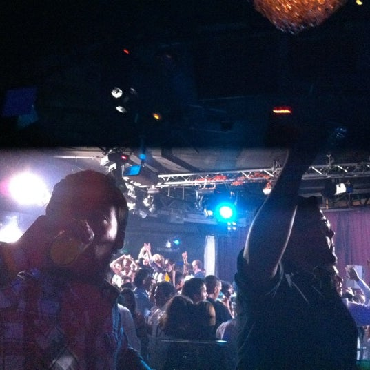 8/26/2012にDuvermanがThe Sutton Clubで撮った写真