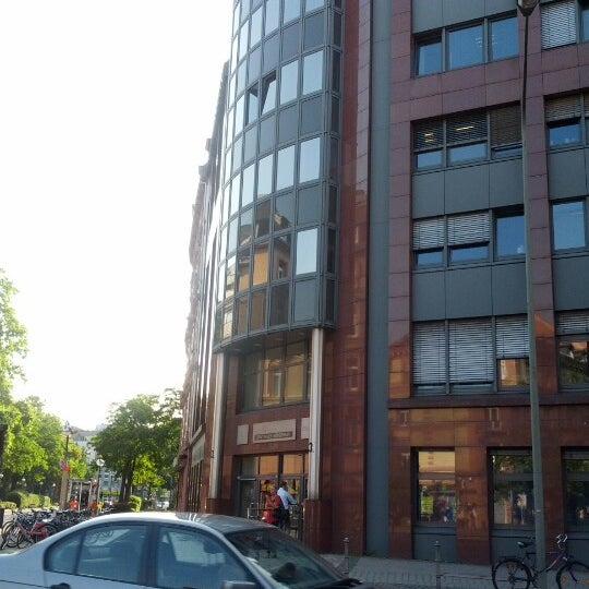 Bürgeramt Frankfurt