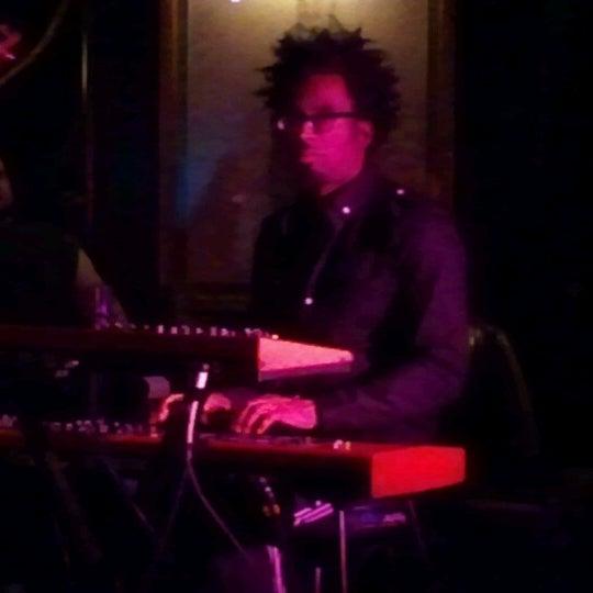 Photo prise au Cliff Bell's par Karen F. le6/30/2012